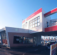 Jネットレンタカー宮崎空港店